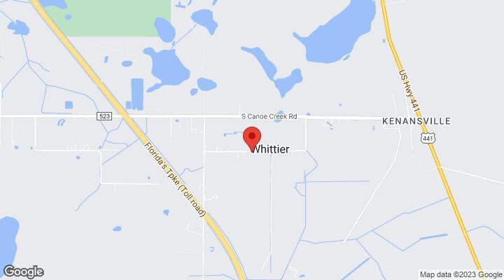 Kenansville Florida Map.981 Harvey Road Kenansville Fl 34739