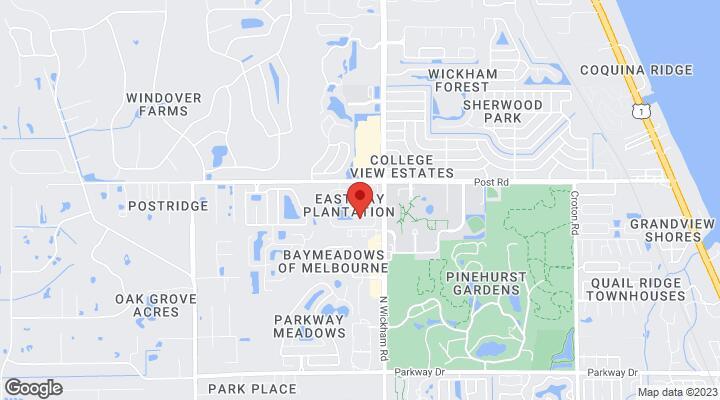 Eastern Florida State College Map.Imagenes De Eastern Florida State Melbourne Campus Map