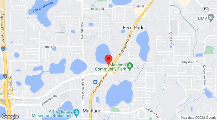 Maitland Florida Map.527 Oak Avenue Maitland Fl 32751