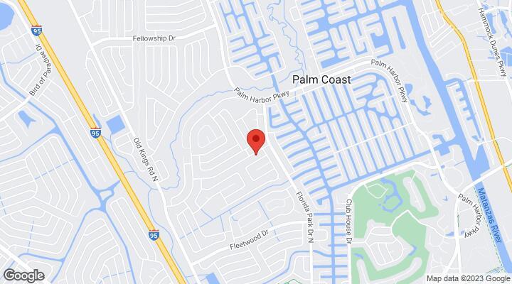 Palm Coast Florida Map.25 Forest Hill Drive 102 Palm Coast Fl 32137